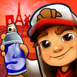 Subway Surfers MOD APK android 2.22.1
