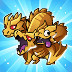 Summoner's Greed Endless Idle TD Heroes MOD APK android 1.30.0