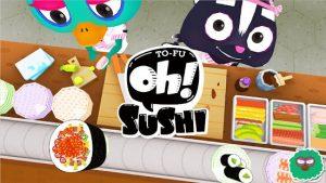 To fu oh!sushi mod apk android 2.9 screenshot