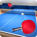 Table Tennis Touch MOD APK android 3.2.0331.0