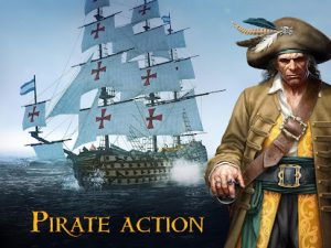 Tempest pirate action rpg premium mod apk android 1.6.1 screenshot