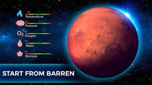 Terragenesis space settlers mod apk android 6.10 screenshot