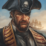 The Pirate Caribbean Hunt MOD APK android 9.9