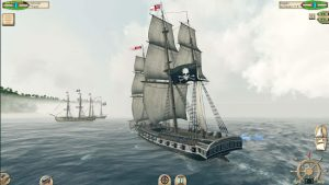The pirate caribbean hunt mod apk android 9.9 screenshot