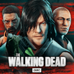 The Walking Dead No Man's Land MOD APK android 3.17.0.137