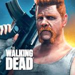 The Walking Dead Our World MOD APK android 17.1.0.5760