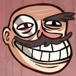 Troll Face Quest: Classic MOD APK android  22.5.1