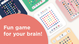 Two dots mod apk android 7.8.8 screenshot