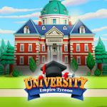 University Empire Tycoon Idle Management Game MOD APK android 1.1.5