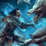 Vampire's Fall  Origins RPG MOD APK android  1.15.615