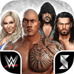 WWE Champions 2021 MOD APK android 0.511