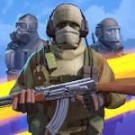 War After PvP Shooter MOD APK android 0.97