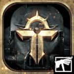 Warhammer 40,000 Lost Crusade MOD APK android  0.25.0