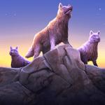 Wolf Simulator  Animal Games MOD APK android 1.0.3.1