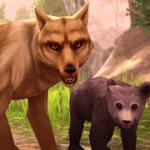 Wolf Tales Online Wild Animal Sim MOD APK android 200229