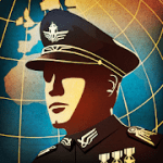 World Conqueror 4  WW2 Strategy game MOD APK android 1.4.4