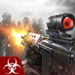 Zombie Frontier 4  FPS Sniper Survival Shooting MOD APK android 1.1.6