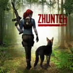 Zombie Hunter Sniper Last Apocalypse Shooter MOD APK android 3.0.33