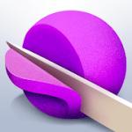 ASMR Slicing MOD APK android 1.9.1
