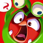 Angry Birds Dream Blast MOD APK android 1.36.0