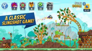 Angry birds friends mod apk android 10.6.6 screenshot