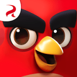 Angry Birds Journey MOD APK android 1.9.0