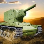Attack on Tank Rush World War 2 Heroes MOD APK android 3.5.1