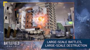Battlefield mobile mod apk android 0.5.1.19 screenshot