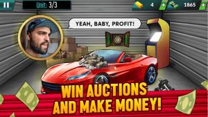 Bid wars 2 auction & pawn shop business simulator mod apk android 1.44.6 screenshot