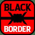 Black Border Border Patrol Simulator Game MOD APK android 1.0.89