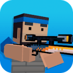 Block Strike MOD APK android 7.1.8