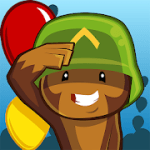 Bloons TD 5 MOD APK android 3.33