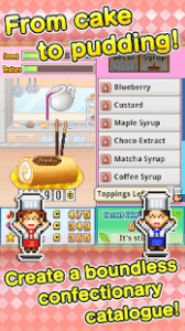 Bonbon cakery mod apk android 2.1.7 screenshot