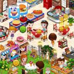 Cafeland  World Kitchen MOD APK android 2.1.88