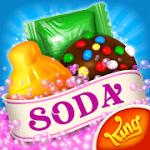 Candy Crush Soda Saga MOD APK android 1.204.4
