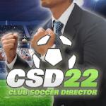 Club Soccer Director 2022 MOD APK android 1.3.0