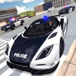 Cop Duty Police Car Simulator MOD APK android 1.81
