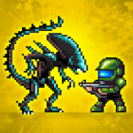 Dead Shell Roguelike RPG MOD APK android 1.2.8571
