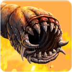 Death Worm MOD APK android 2.0.037