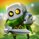Dice Hunter Quest of the Dicemancer MOD APK android 5.1.3