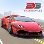 Drag Battle 2 Race Wars MOD APK android 0.97.93
