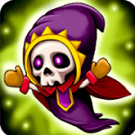 Dungeon Knights MOD APK android 1.34