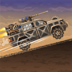 Earn to Die 2 MOD APK android 1.4.36