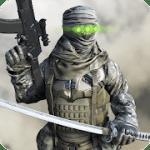 Earth Protect Squad  Warfare MOD APK android 2.35.64