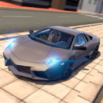 Extreme Car Driving Simulator MOD APK android 6.10.0