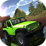 Extreme SUV Driving Simulator MOD APK android 5.8