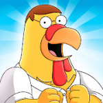 Family Guy The Quest for Stuff MOD APK android  4.7.3
