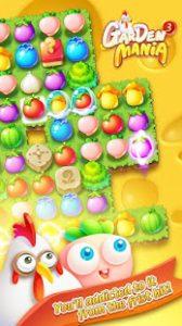 Garden mania 3 mod apk android 3.9.4 screenshot