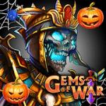 Gems of War Match 3 RPG MOD APK android 5.7.0