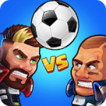Head Ball 2 Online Soccer Game MOD APK android 1.185